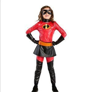 Disney's Incredibles Costume Violet